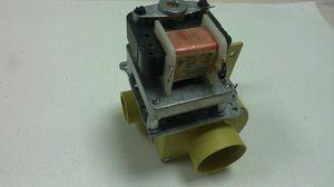 Клапан сливной 9001353