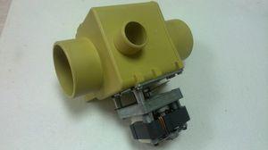 Клапан сливной 9001361