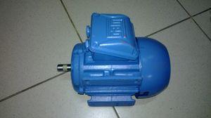 Двигатель B12510601