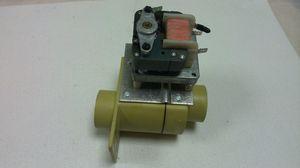 Клапан сливной 9001934