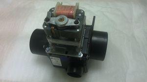 Клапан сливной RSPF038062900