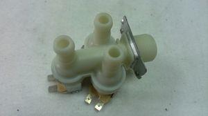 Клапан заливной F0381738-00