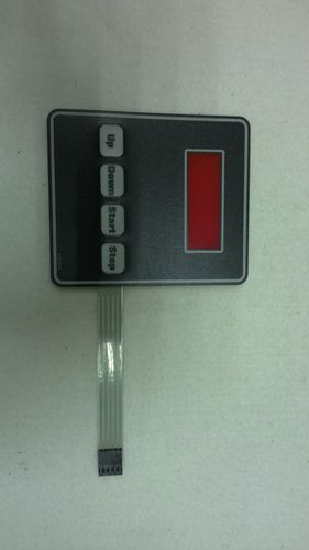 Сенсорные кнопки F370576P