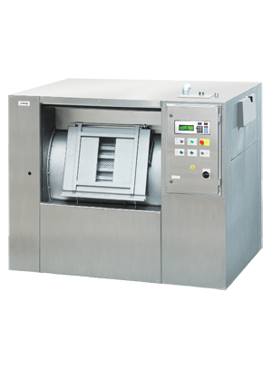 Промышленная барьерная стирально-отжимная машина UniMac UB1100