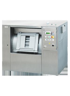 Промышленная барьерная стирально-отжимная машина UniMac UB900