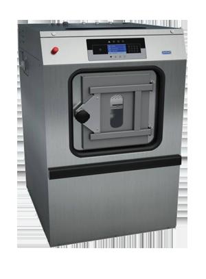 Промышленная барьерная стирально-отжимная машина UniMac UH240
