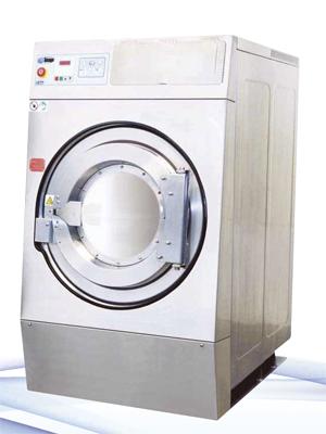Среднескоростные неподрессоренные стирально-отжимные машины Image HE-100