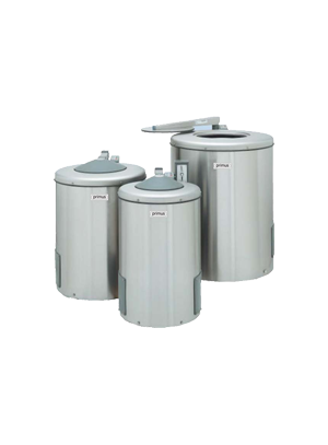 Промышленная центрифуга UniMac HE 259