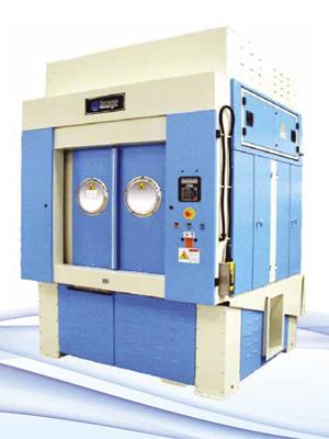 Высокопроизводительные сушильные машины для коммерческих, промышленных и гостиничных прачечных Image DI-325