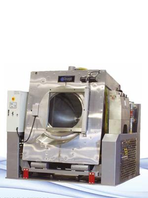 Высокоскоростные подрессоренные стирально-отжимные машины Image SA-300