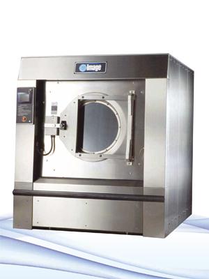 Высокоскоростные подрессоренные стирально-отжимные машины Image SI-200