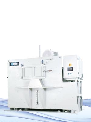 Высокоскоростные подрессоренные стирально-отжимные машины Image SL-650