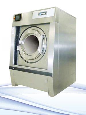 Высокоскоростные подрессоренные стирально-отжимные машины Image SP-100