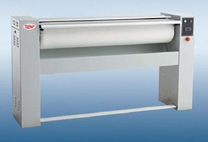 Гладильный каток c нагреваемым желобом UniMac IRI 1400/30