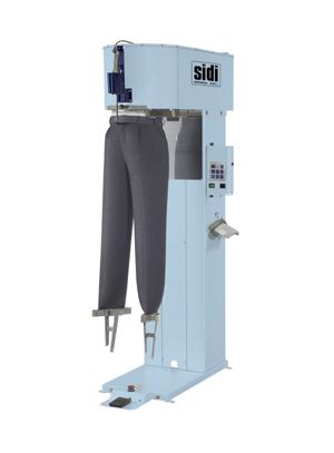 Пароманекен для брюк МРТ-823/А