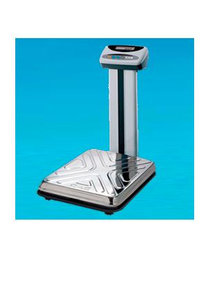 Напольные весы с дисплеем DL-60N