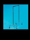 ART3009 - Стойка для вешалок